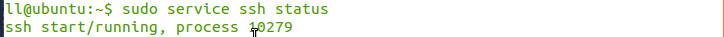 xshell与虚拟机ubuntu连接步骤及连接失败解决办法