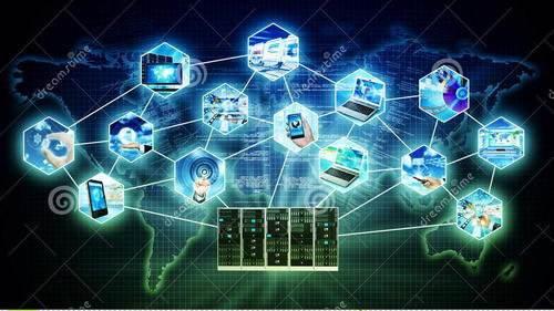 高防服务器适合游戏行业的四个优点!