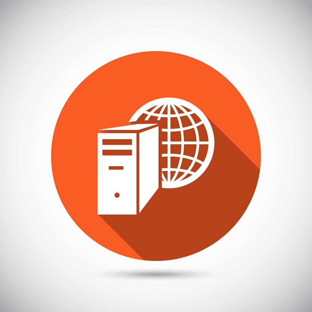 服务器机柜的安装对于数据中心的建立是不可或缺的